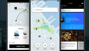 uber now charging drivers 520 per year to lease company iphone