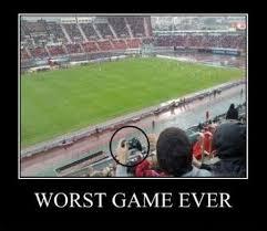 Funny Soccer Meme - 4 funny football soccer meme worst game ever pmslweb