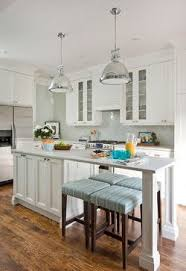 What Is A Galley Kitchen - best 25 kitchen island seating ideas on pinterest long kitchen