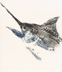 a life among fishes the art of gyotaku goff books