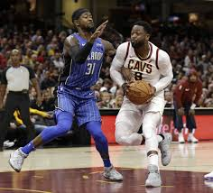 wade asks to come off bench for cavs smith starting again