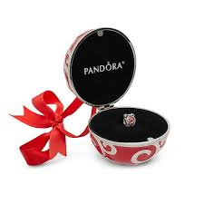 pandora exclusive charm and ornament inspired by the radio