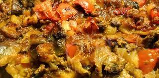 cuisine turque facile moussaka à la turque facile recette sur cuisine actuelle