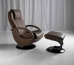 Reclining Armchair Leather Reclining Armchair La Z Boy All Architecture And Design