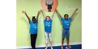 black friday kids black friday camp at the little gym of the ues keeps kids happy