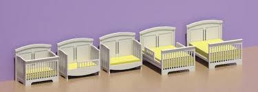 Baby Crib To Bed Revitcity Object Convertible Baby Crib