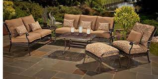 Agio Patio Table Outdoor Furniture By Agio Ashmost Pelican Outdoor Furniture Shops