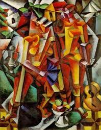 cubism flower painting cubism flowers picasso search cubism