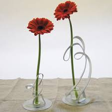 flower stand japanese modern style aluminium flower stand twist japan s best to you