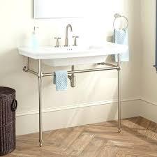 trough bathroom sink u2013 homefield