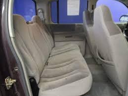 Dodge Dakota Truck Seat Covers - 2004 used dodge dakota quad cab slt quad cab 4 door auto trans