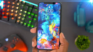 iphone x real day in the