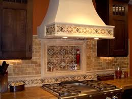Faux Stone Kitchen Backsplash Decor Cream Tile Backsplashes For Kitchens For Pretty Kitchen