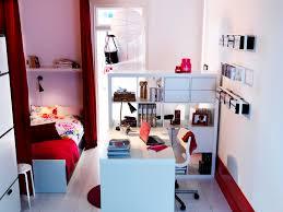 Student Bedroom Interior Design Ikea Student Bed Desk Best Home Furniture Decoration