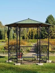 giardini con gazebo gazebo da giardino tendapro it