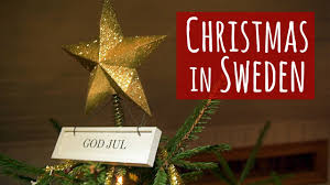 what u0027s xmas like in sweden christmas tree youtube
