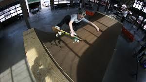 backyard mini ramps u2013 landslide skate park llc michigan
