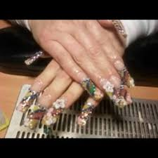 vip nails joliet the nail collections
