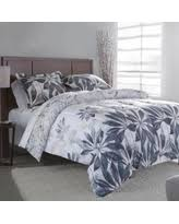 Perry Ellis Asian Lilly 3 Piece Mini Duvet Cover Set Incredible Deal On Perry Ellis Asian Lilly 3 Piece Comforter Set