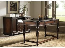 Plantation Desk Liberty Furniture Kingston Plantation Writing Desk With Three