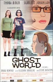 ghost world ghost world 2001 filmaffinity