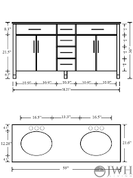 Measurements Of Kitchen Cabinets Bathroom Cabinet Measurements Part 46 Kitchen Cabinets Sizes