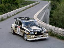 renault 5 maxi turbo 1985 renault 5 maxi turbo race racing classic g wallpaper
