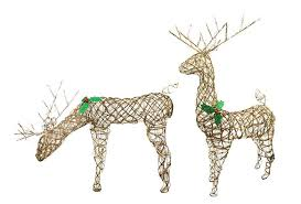 top 10 best outdoor reindeer decorations compare save