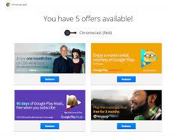chromecast 2015 owners get free movie rental on google play