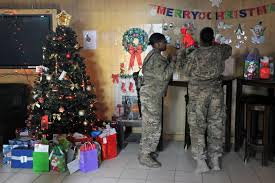 majestic design ideas where to send christmas cards soldiers