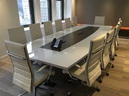 Office Furniture Table by Arnold Contract