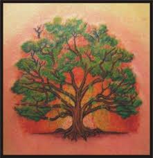 tree by zombiebe10u on deviantart