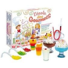 de la cuisine l ecole des gourmets la cuisine moléculaire à la portée des enfants