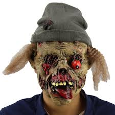 online get cheap halloween scary mask aliexpress com alibaba group