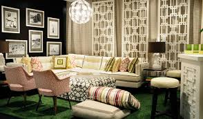 fabrics and home interiors smith podium at the d d building in nyc inspired