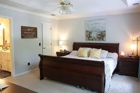 master bedroom make over drea wood