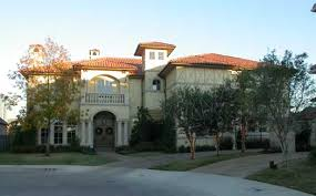 Mansion Design Luxury Style House Plans Plan 63 266