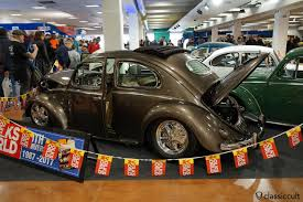 volkswagen squareback custom volksworld vw show 2017 uk classiccult