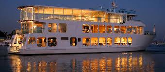 newport wedding venues southern california wedding venues on luxurious yacht cruising