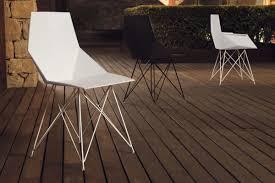 mobilier exterieur design mobilier de terrasse pour bar barazzi