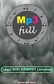 download mp3 didi kempot lilin kecil download lagu didi kempot lengkap app for android