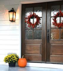 Wide Exterior Door Front Doors Steel Exterior Doors Commercial Details On