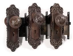 Replace Interior Door Knob Door Handles Interesting Antique Style Door Knobs Antique Brass