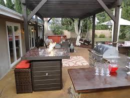 outdoor kitchen roof ideas kitchen get inspired by these outdoor kitchen ideas outdoor