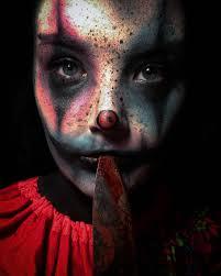halloween makeup app clown halloween makeup popsugar beauty