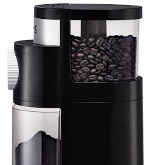 Burr Coffee Grinder Bed Bath And Beyond Krups Professional Burr Grinder Gx500050 Everything Kitchens