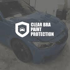 clear bra paint protection film sacramento car tint custom auto care