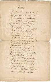 file france prešeren rokopis pesmi dohtar cleveland pdf