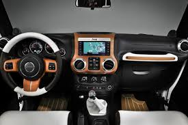 jeep liberty 2018 interior jeep wrangler nautique