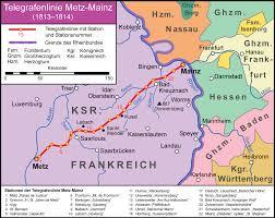 Kreis Bad Kreuznach Optische Telegrafenlinie Metz U2013mainz U2013 Wikipedia